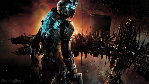 best games like dead space