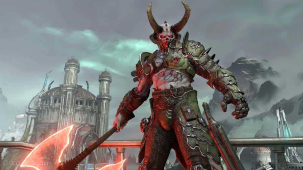 best games like doom