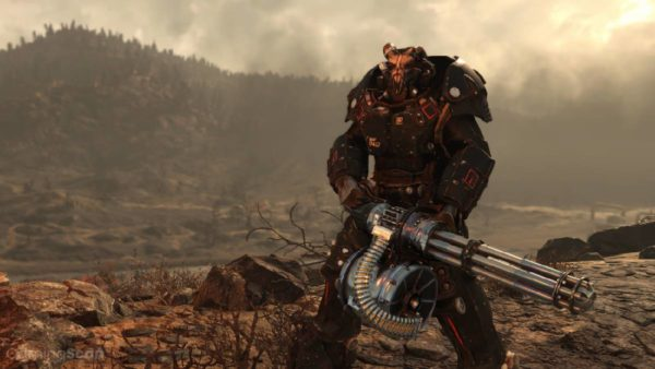 best games like fallout