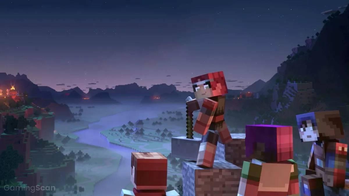 best games like minecraft