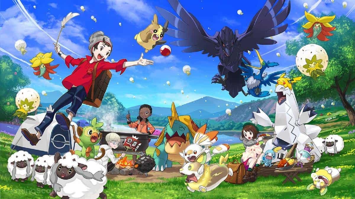 best games like pokemon