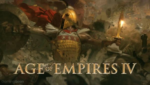 Age of Empires 4 Release Date, Trailer, News, and Rumors