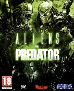 Aliens vs Predator (2010)