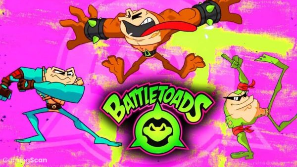 Battletoads Release Date, News, Trailer, and Rumors
