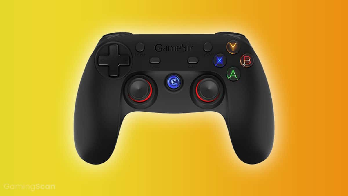 Best Android Controllers