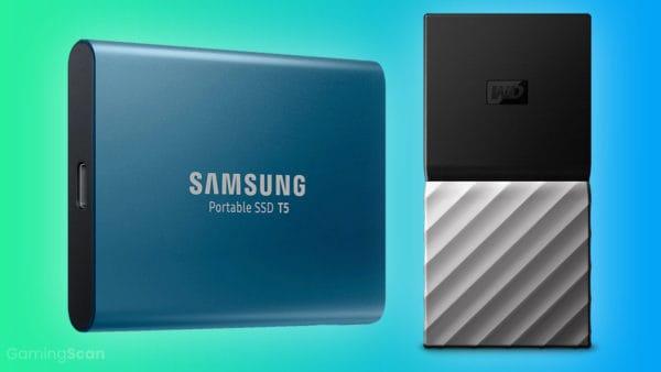 Best External SSD
