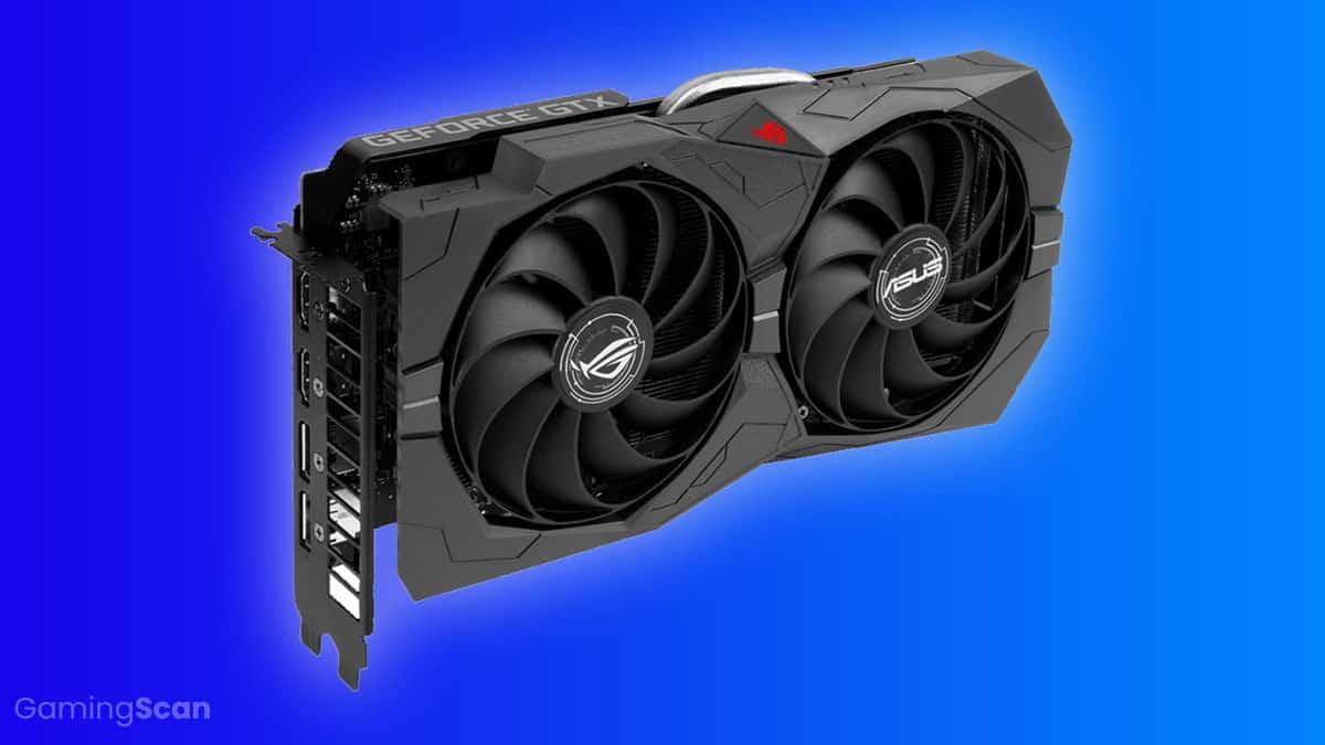 Best GTX 1660 Super