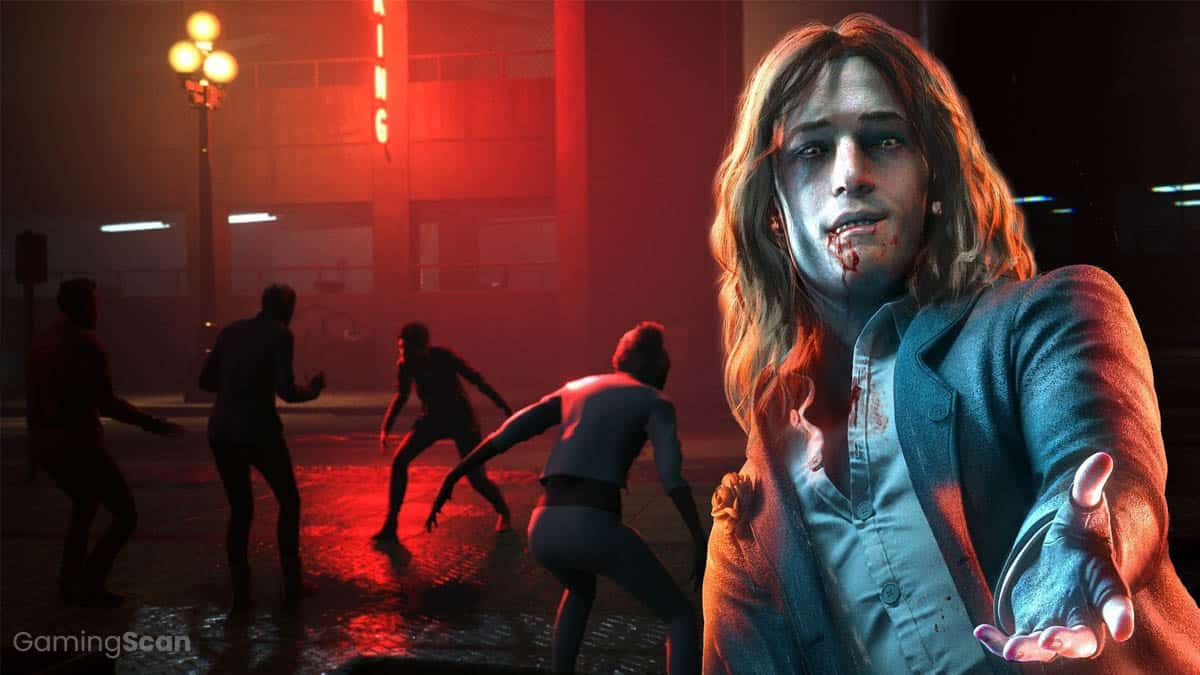 Best Games Like Vampire The Masquerade Bloodlines