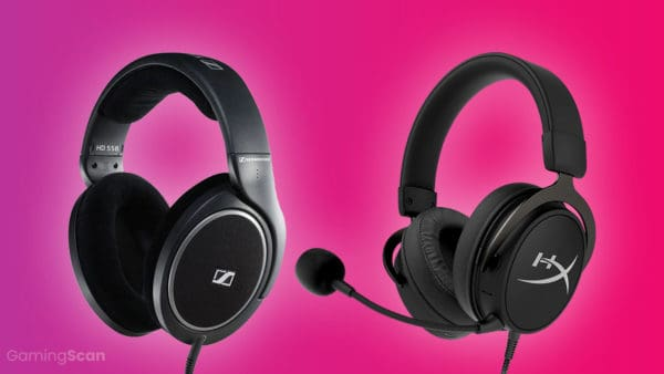 Best Gaming Headset For FPS Games