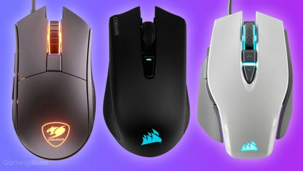 Best Gaming Mouse Under 50