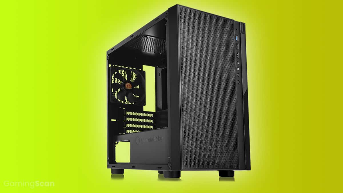 Best Gaming PC Under 600