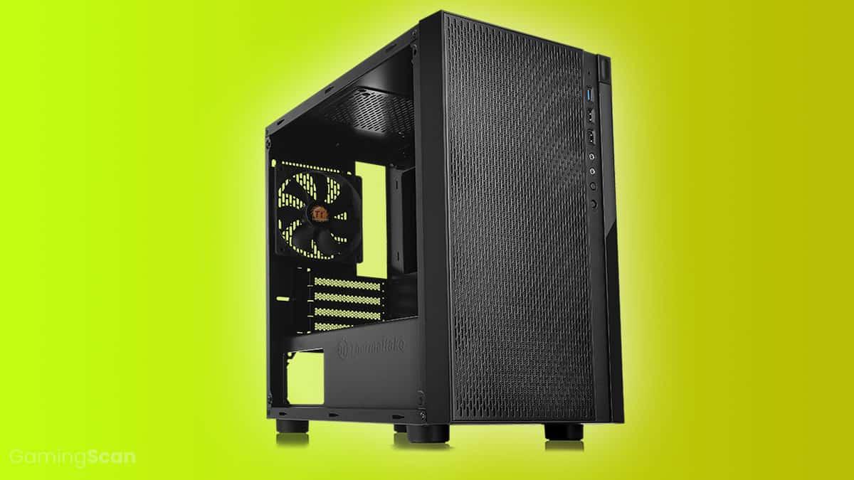 Best Gaming PC Under 600