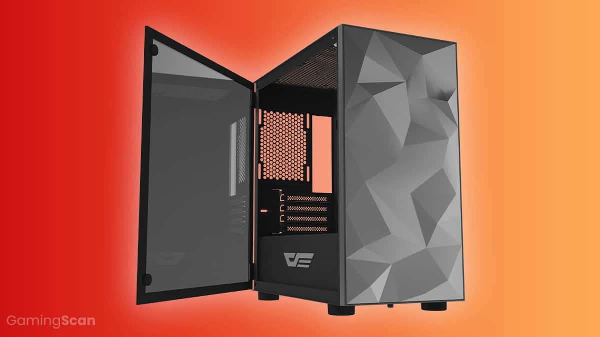 Best Micro ATX Cases
