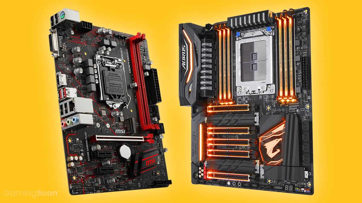 Best Micro ATX Motherboards