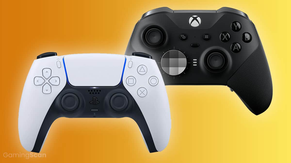 Best PC Controller