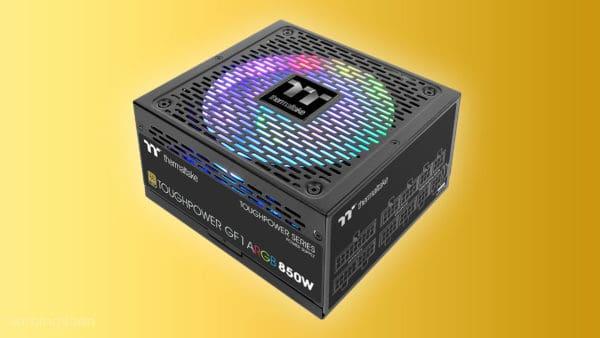 Best PC Power Supplies
