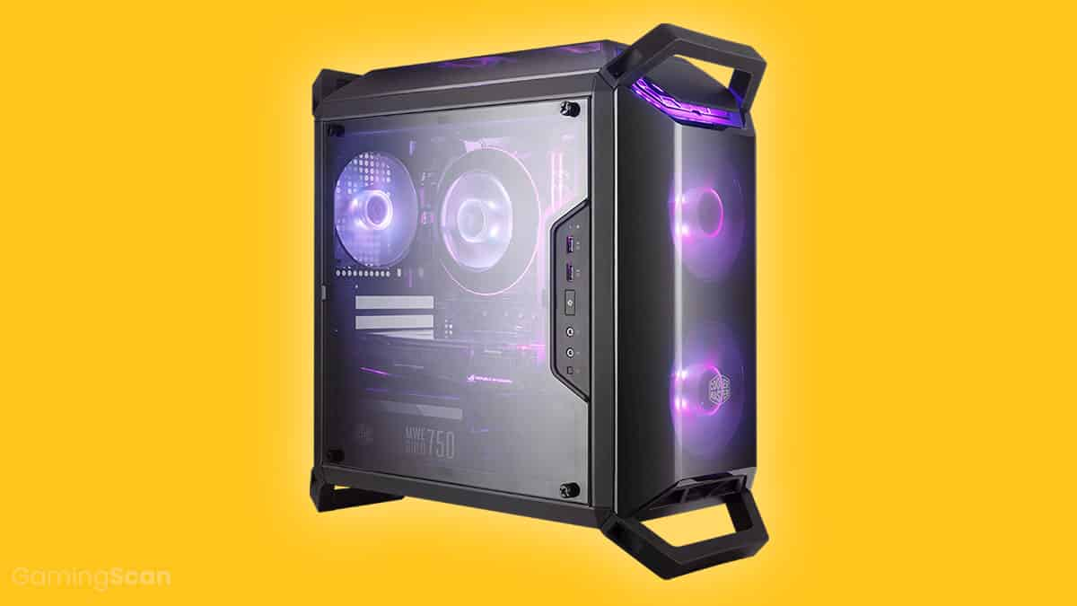 Best Portable PC Cases With Handles