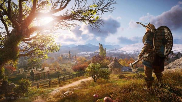 Best Upcoming Open World Games 2020 (And Beyond)