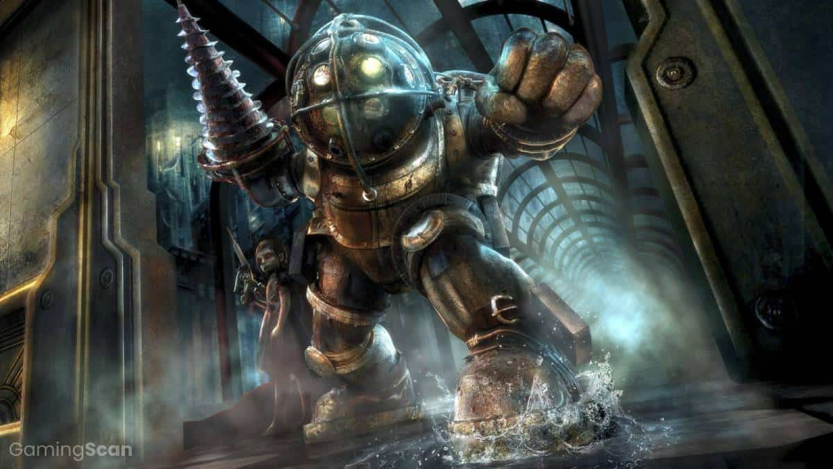 BioShock 4 Release Date, News, Trailer and Rumors
