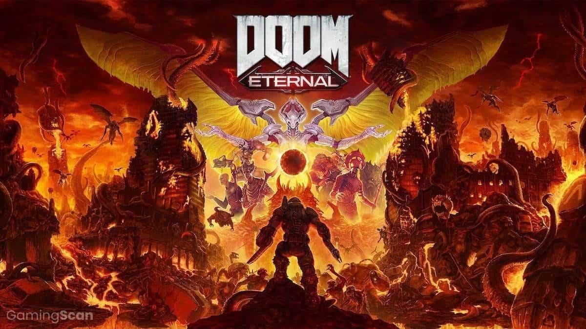 DOOM Eternal System Requirements