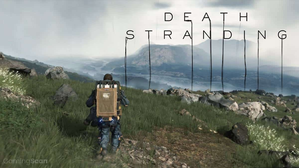 Death Stranding Review