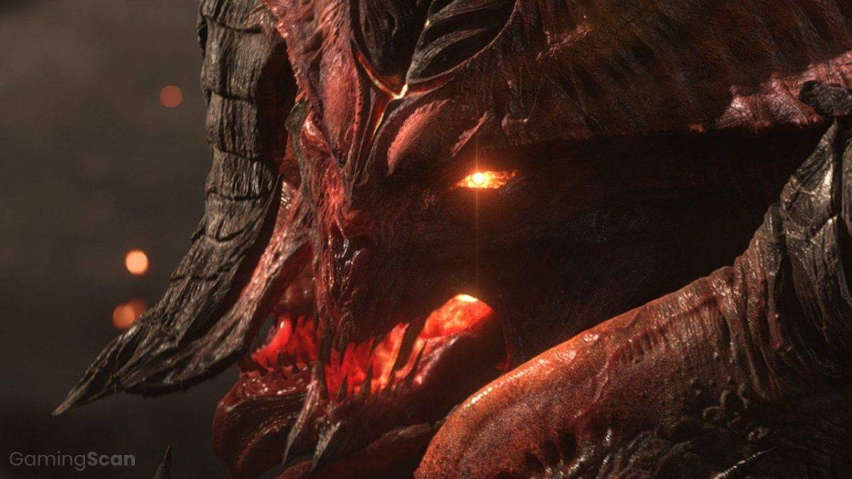 Diablo 4 Release Date, Trailer, News, and Rumors