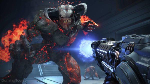 Doom Eternal Hardest Enemies Ranked