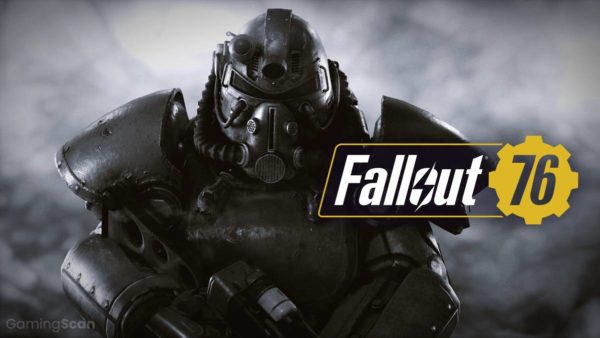 Fallout 76 System Requirements