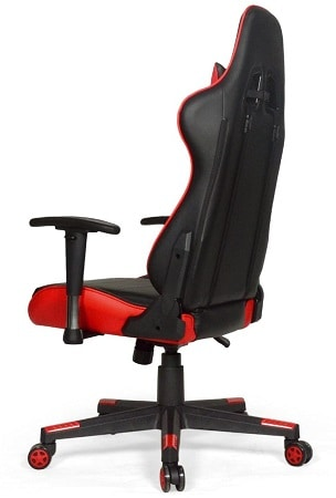 GTRacing Pro Series Gaming Chair Behind