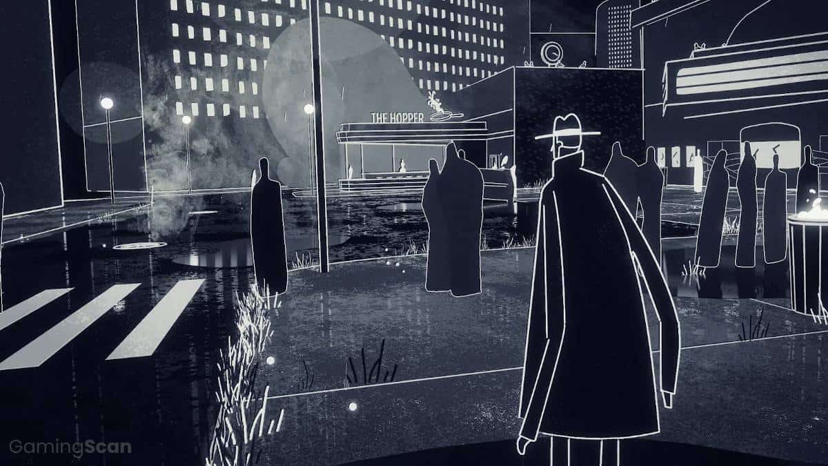 Genesis Noir Release Date, News, Trailer, and Rumors