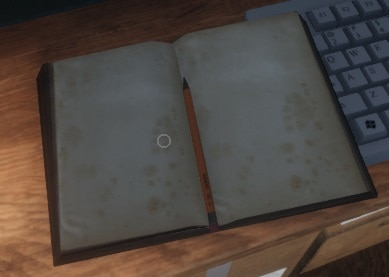 Ghost Writing Book
