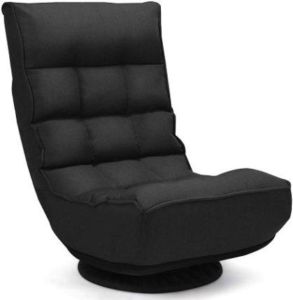 Giantex Swivel Gaming Chair