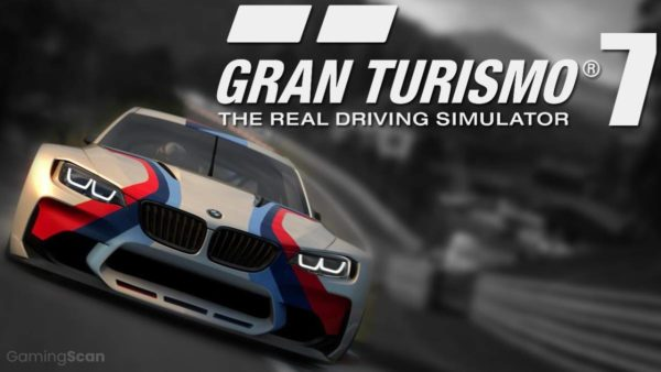 Gran Turismo 7 Release Date, Trailer, News and Rumors