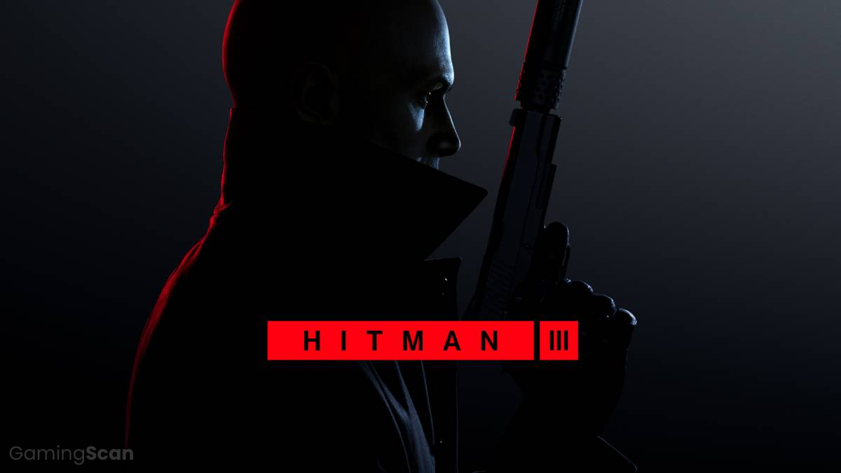 Hitman 3 Release Date, News, Trailer, and Rumors