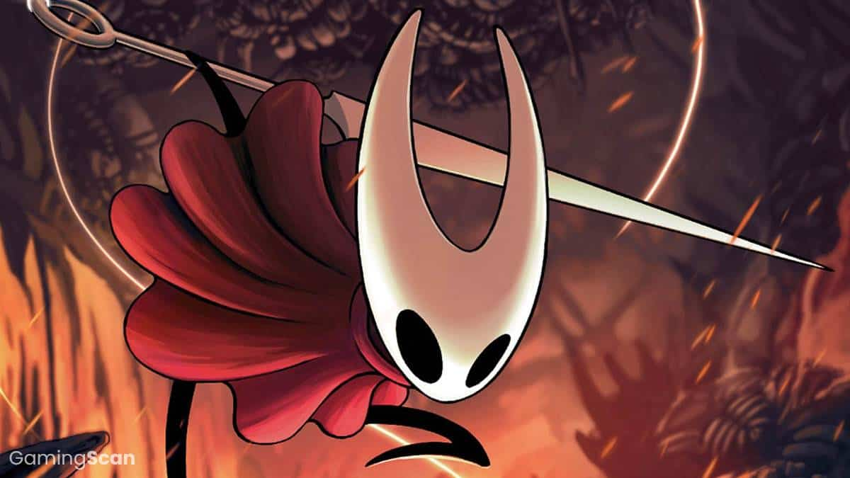 Hollow Knight: Silksong Release Date, Trailer, News and Rumors