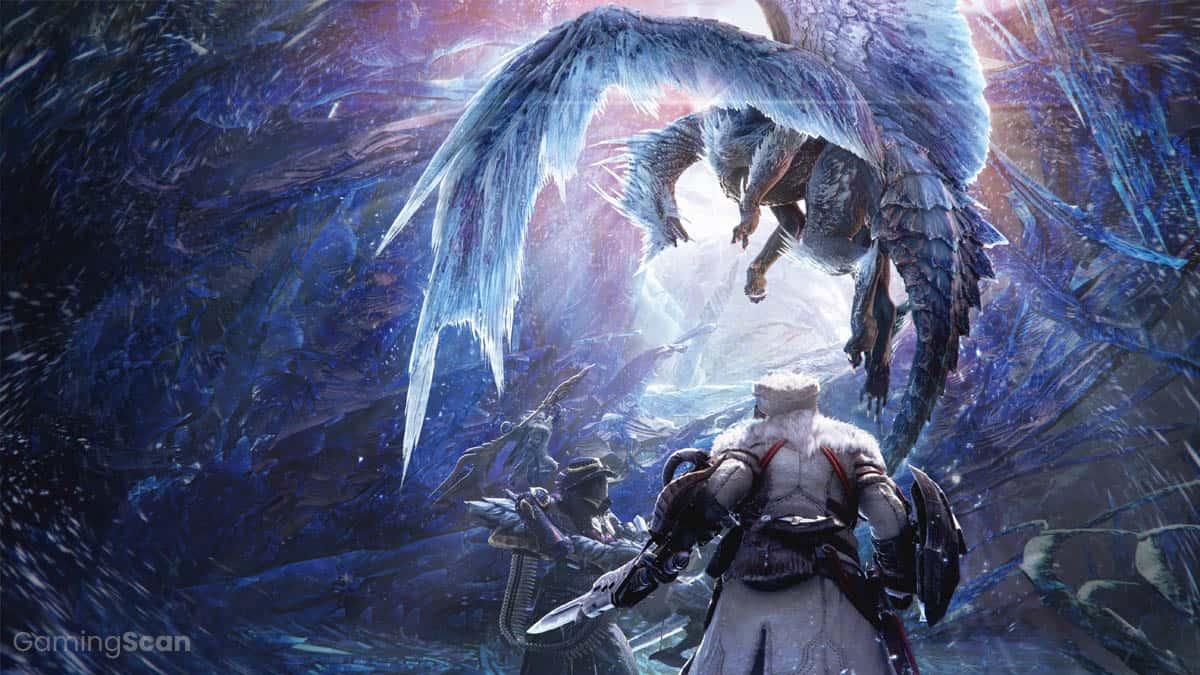 Monster Hunter World Iceborne Beginners Guide
