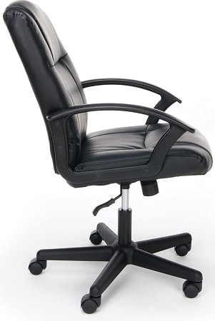 OFM Essentials Executive Office Chair Side