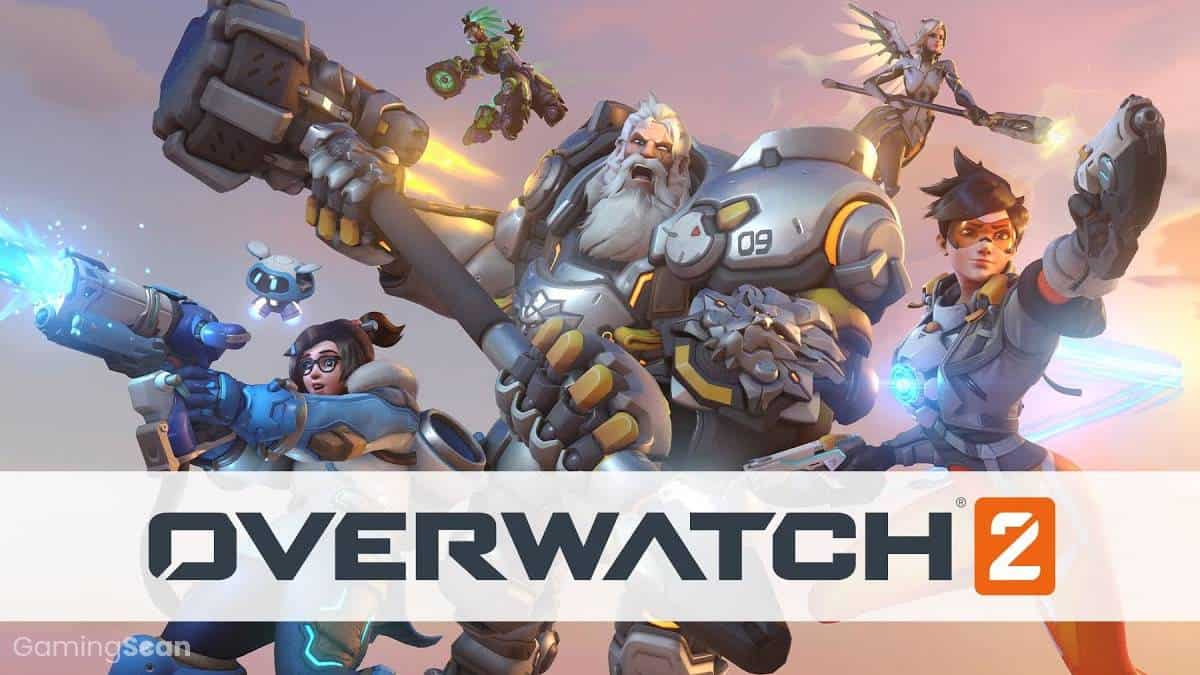 Overwatch 2 Release Date, News, Trailer, and Rumors