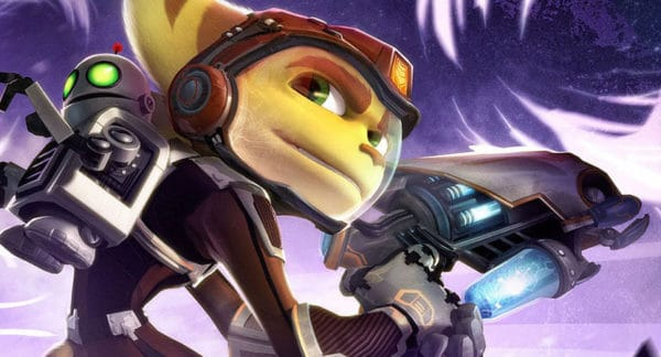 Ratchet & Clank Before the Nexus