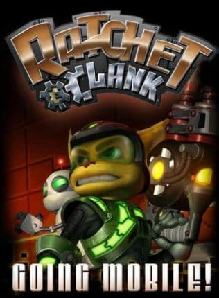 Ratchet & Clank Going Mobile