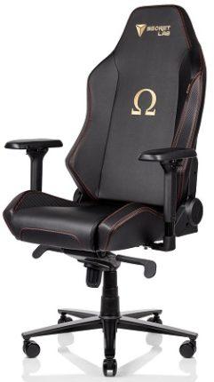 Secretlab Omega 2020 Series