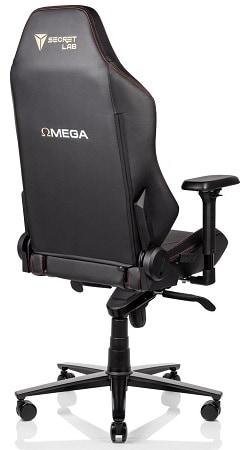 Secretlab Omega 2020 Series Behind