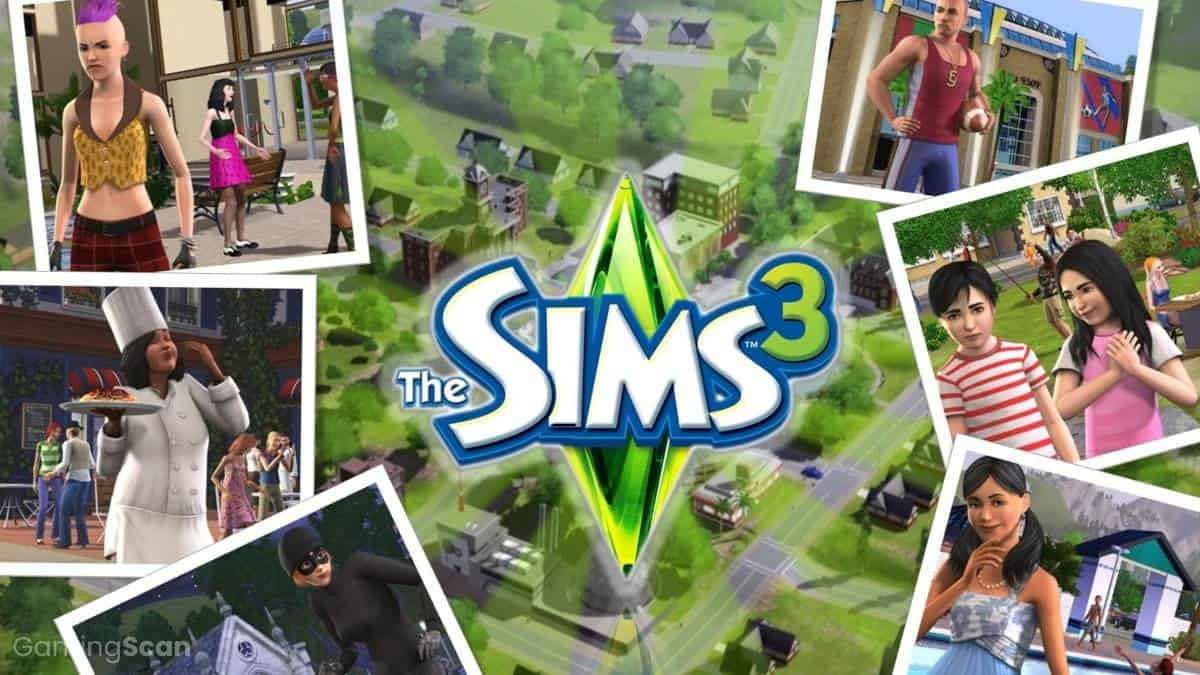 Sims 3 Expansion Packs In Order