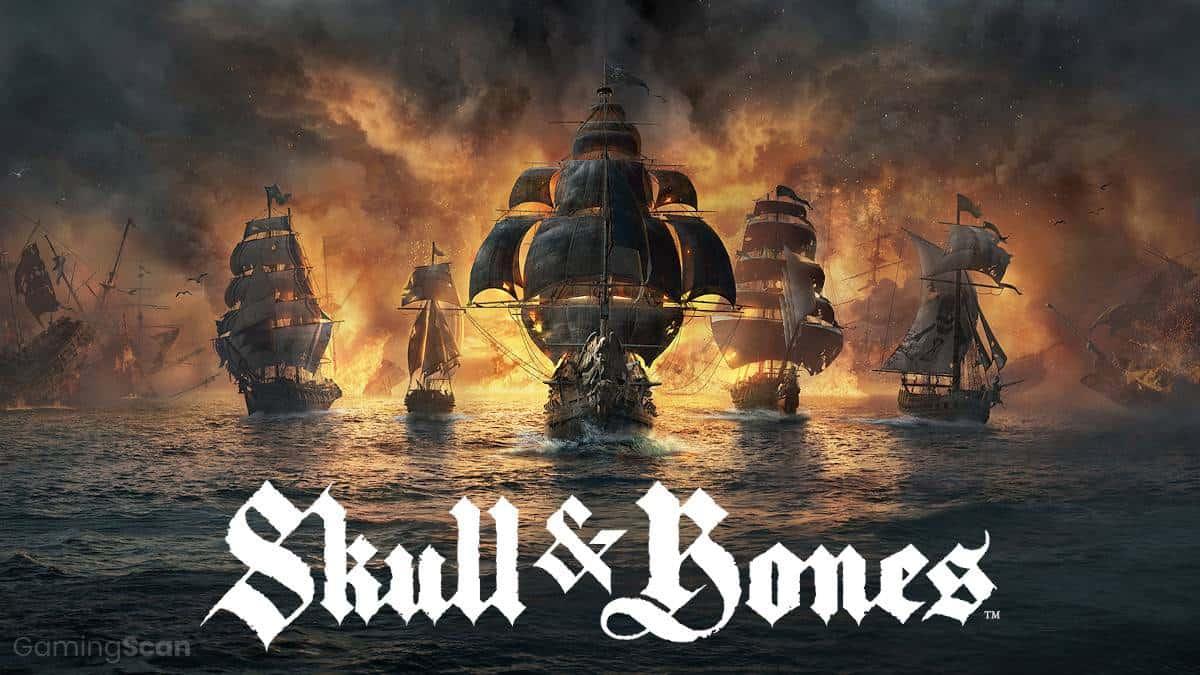 Skull & Bones Release Date, News, Trailer, and Rumors