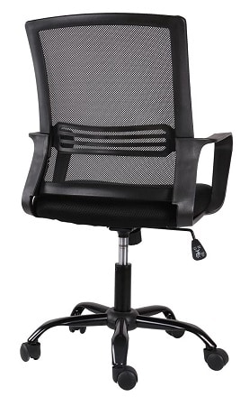 Smugdesk Big Chair Behind