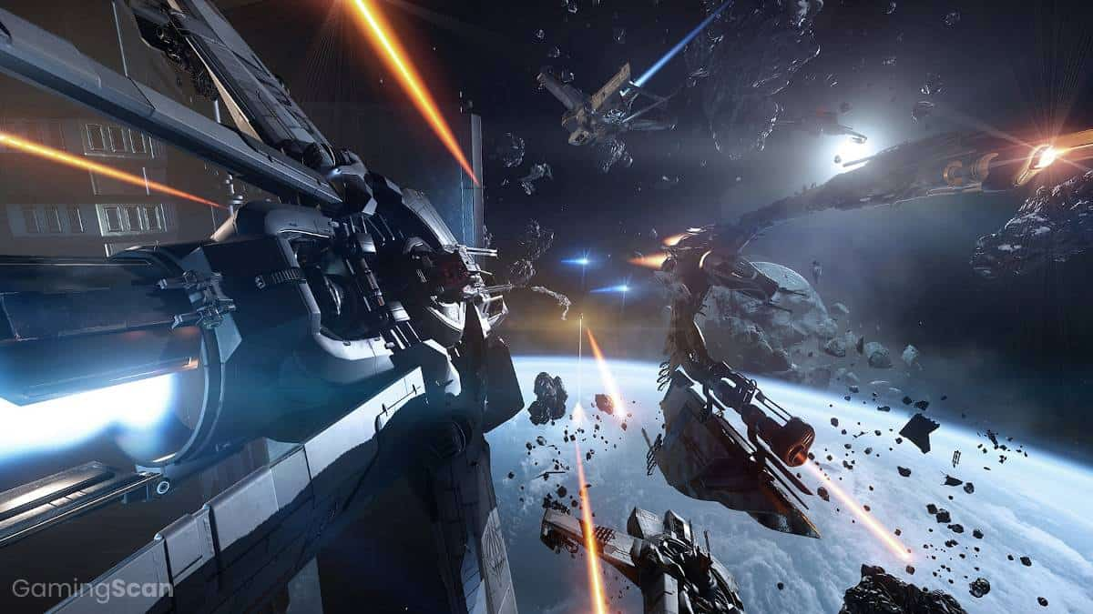 Star Citizen Release Date, News and Rumors