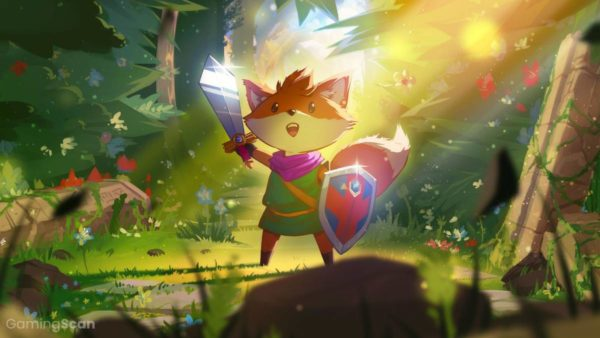 Tunic Release Date, News, Trailer and Rumors