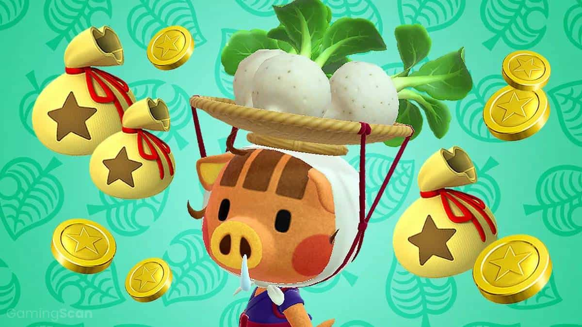 animal crossing new horizons buy sell turnips