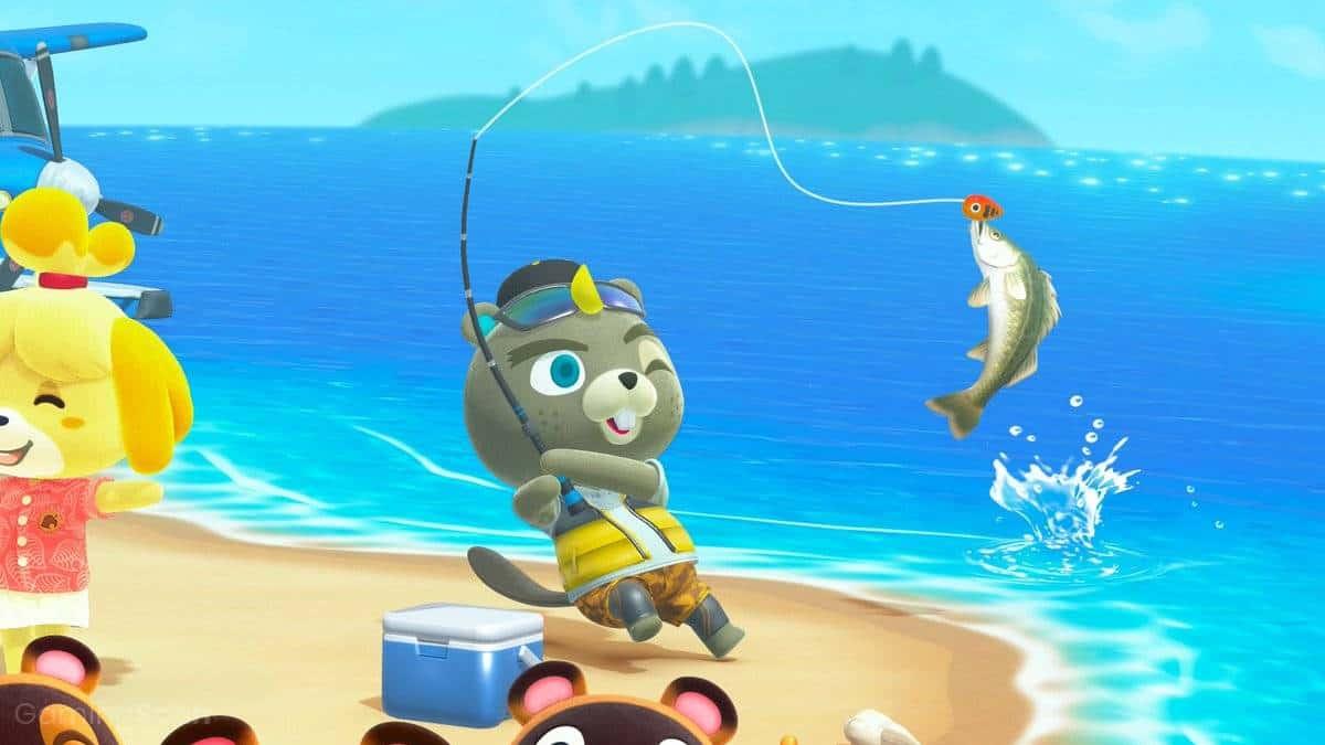 animal crossing new horizons guide fishing tourney rewards