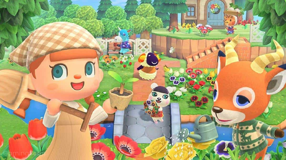 animal crossing new horizons tips and tricks